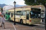 Portillo - CTSA, Malaga