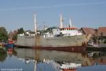 Div. fragtskibe og færger