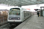 København - Metro