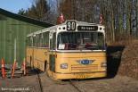 Dieselbusser