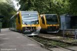 Lokalbanen - LB