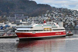 Foto: Bergen, 4. november 2013, Frode Adolfsen;