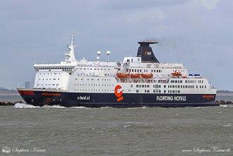 Foto: Maasvlakte, Rotterdam - NL, 30. august 2014, Stephan Kniest