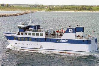Foto: Grenå, 18. maj 2009, Shipspotting.Com ©
