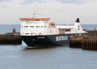 foto: Heysham, 12-06-2011, Shipspotting.com;