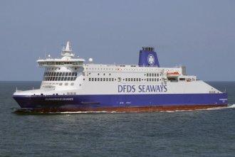 foto: Dover, 15-05-2011, Bob Scott, Shipspotting.com
