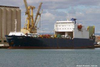 foto: Valencia, 22-02-2011, Shipspotting.com