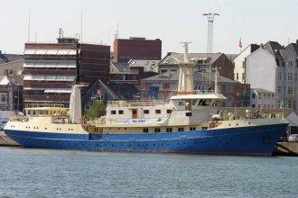 foto: Aarhus, 11-05-2006, Shipspotting.com ©;