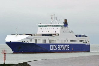 foto: Vlissingen, 16-12-2011, Shipspotting.com