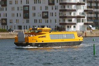 Foto: Sydhavnen, 3. august 2014, Kai W. Mosgaard;
