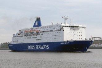 foto: Newcastle upon Tyne, 31-10-2011, Eerik Laine, Shipspotting.com