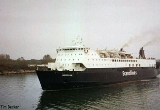 foto: Warnemünde, 10-1997, Tim Becker, Shipspotting.com