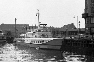 foto: Nyhavn - Juni 1977 - © Kai W. Mosgaard  ©;