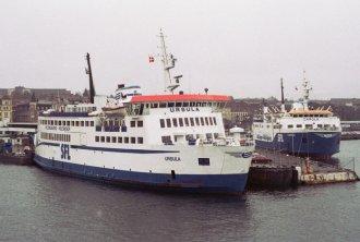 foto: Helsingborg, 10-1985, Kai W. Mosgaard ©;foto: Helsingborg, 10-1985, © Kai W. Mosgaard ©;